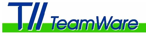TeamWare logó